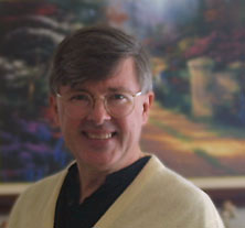 Kevin Alfred Strom, October 2008