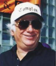 Ed Weinberger